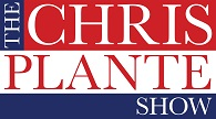 Chris Plante Show logo