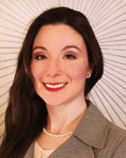 MDGOP Executive Director, Corine Frank