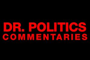 Doctor Politics Commentaries