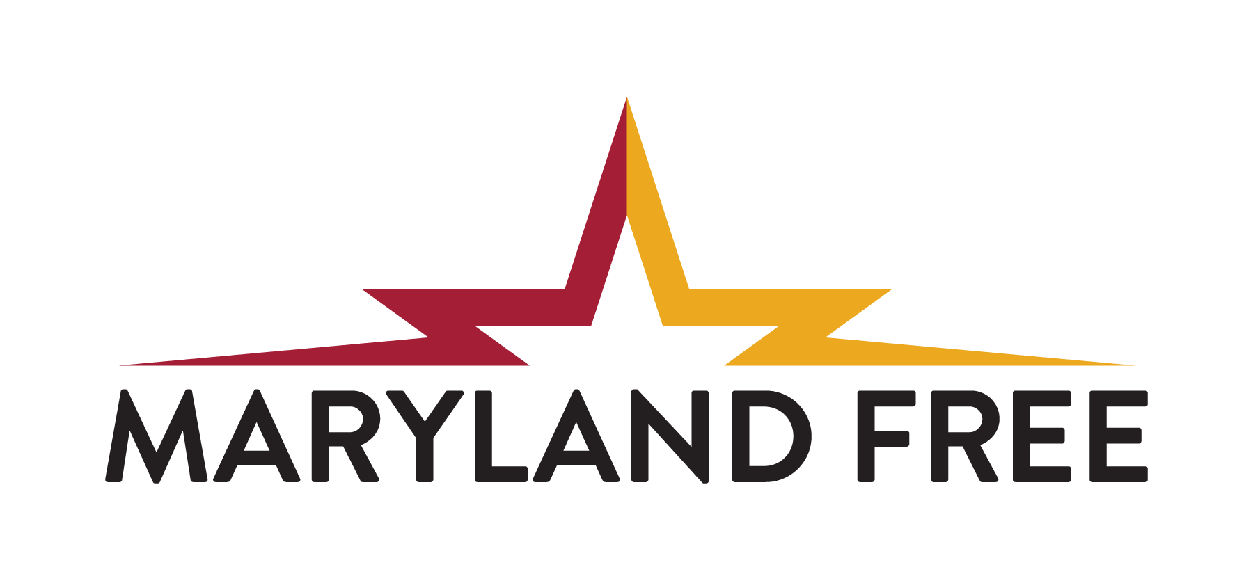 Maryland Free Logo