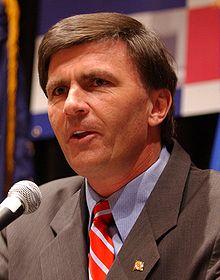 60th Governor of Maryland, Bob Ehrlich