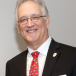 Photo of Jeff Brown