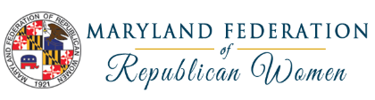 Maryland Federation of Republican Women logo