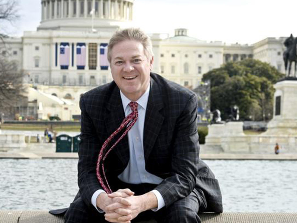 Dirk Haire, MDGOP Chairman