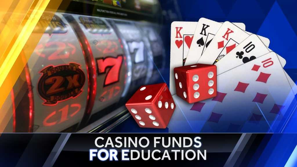 The City of Baltimore wants to divert casino revenues that Maryland voters overwhelmingly earmarked in 2018 for education to instead be used to pay for the reconstruction of the Pimlico Racetrack.