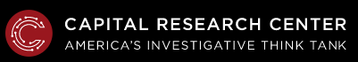 The Capital Research Center logo