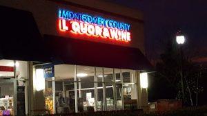 oCo's Liquor Retail Stores