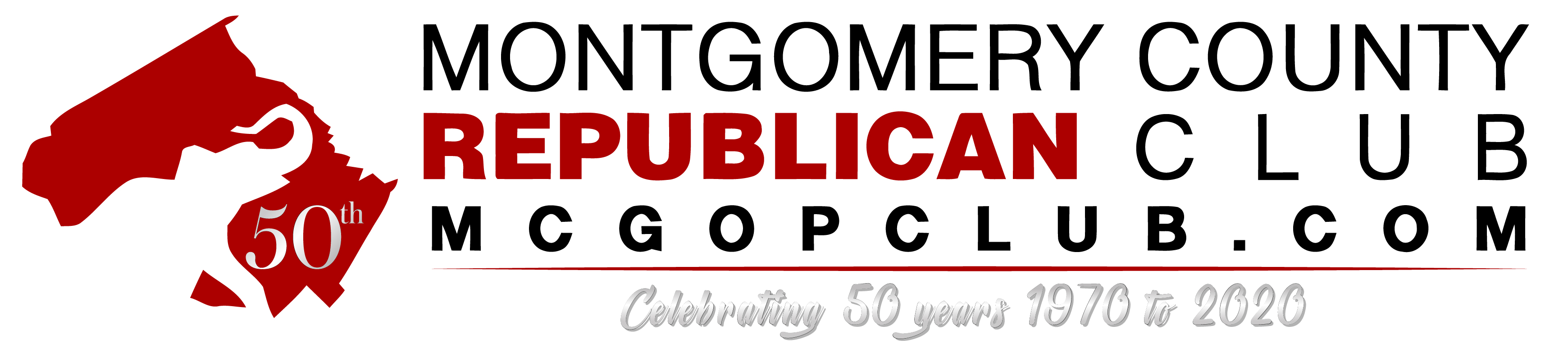 Montgomery County Republican Club at 50