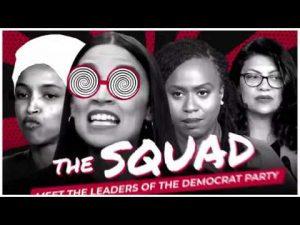 The Lefty Squad