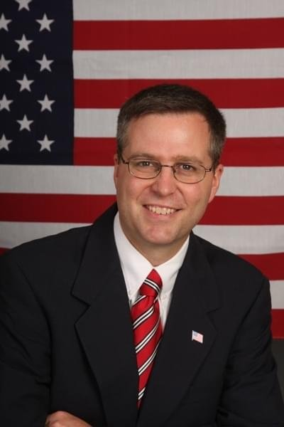 Neil Parrott Candidate for US Congress MD-6