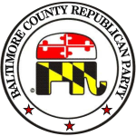FIGHTING FOR BALTIMORE COUNTY GOP