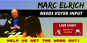 Stop Marc Elrich
