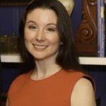 Corine Frank, MDGOP Executive Director