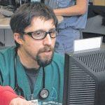 Dr. Jeremy Ackerman, MD