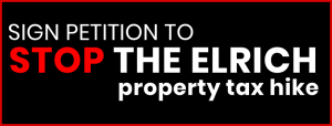 Stop Marc Elrich's Property Tax Petition click here to sign today