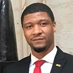 picture of Brandon Cooper, 1st Vice-Chair, Maryland Republican Party