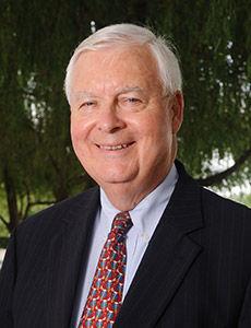 Gary Baise
