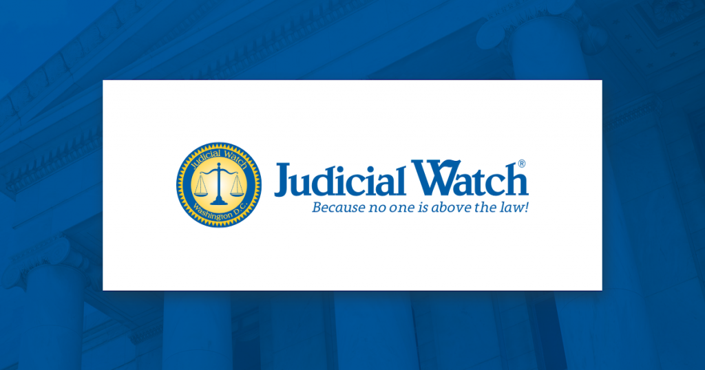 Judicial Watch Victory: Federal Court Orders Maryland to Release Complete Voter Registration Records