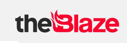 The Blaze Logo