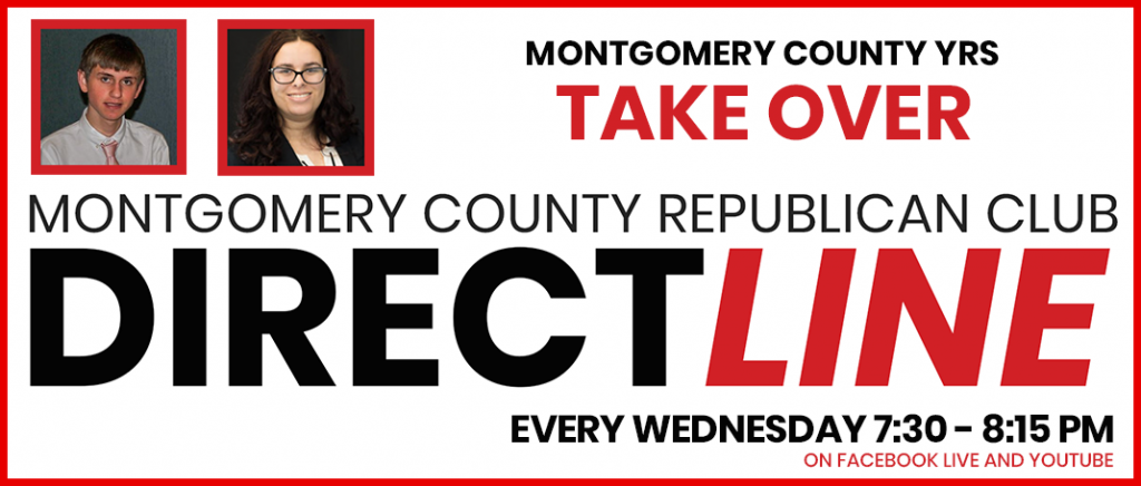 Graphic for Direct Line Live YR-Take Over Show