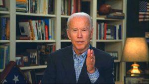 Sleepy Joe Biden