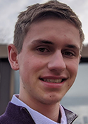 Ryan Gniadek, 2nd Vice President of the Montgomery County Republican Club