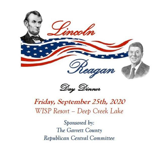 GCRCC Annual Lincoln-Reagan Dinne