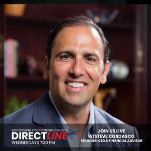 Steve Cordasco, FOUNDER, CEO & FINANCIAL ADVISOR