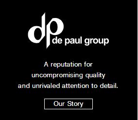 Pat Callahan of the DePaul Group