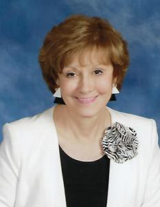 Anne Koutsoutis