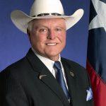 Agriculture Commissioner Sid Miller