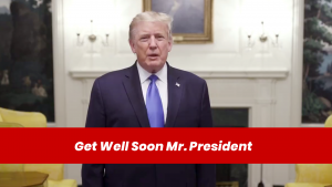 SHOW YOUR SUPPORT FOR THE PRESIDENT