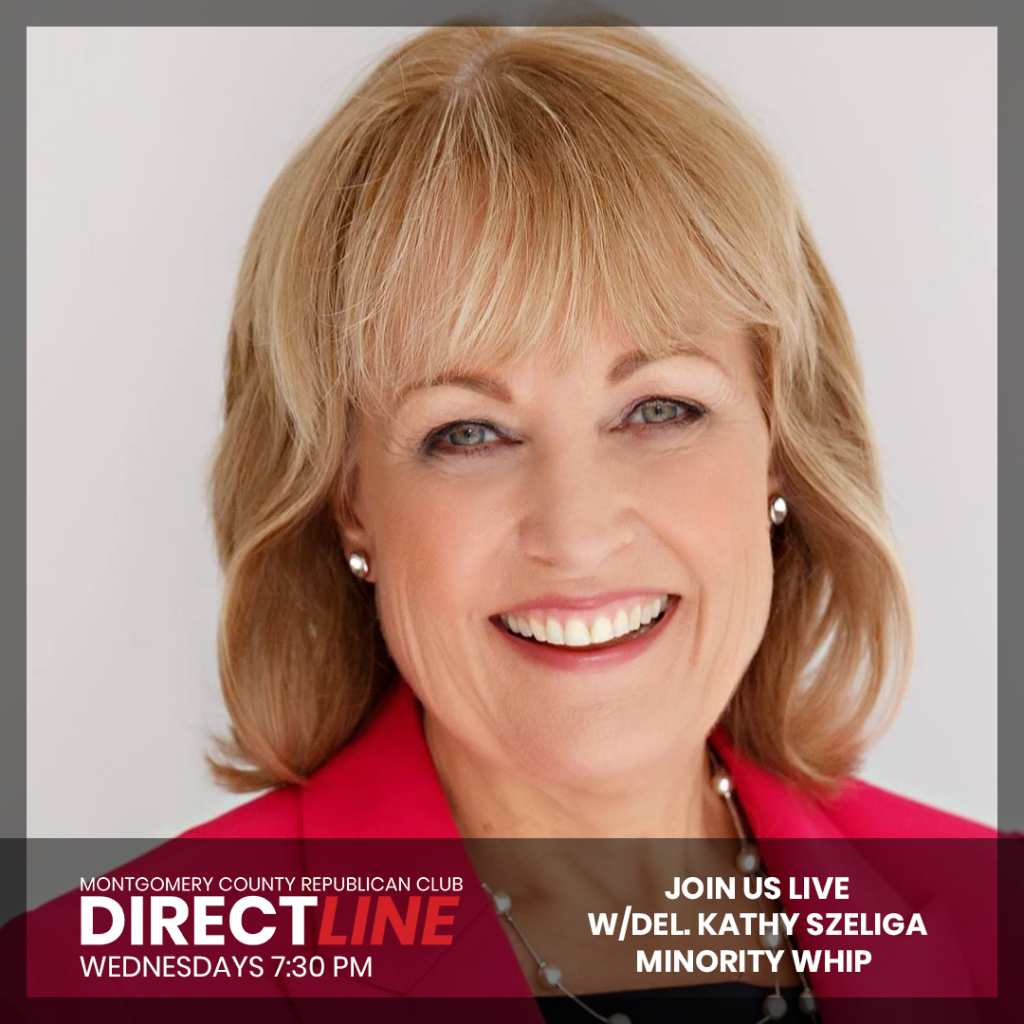 Del. Kathy Szeliga, LD7