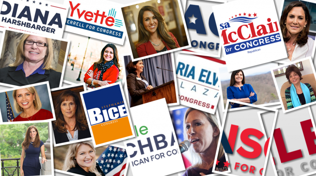 Year of the Republican Woman