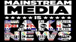 The Mainstream Media Is Now Employing Boulders in Order To Tip the Election for Biden