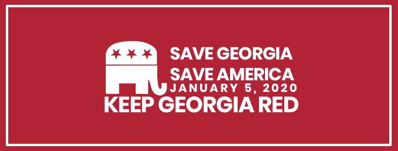 Save Georgia, Save America