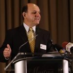 Al Mendelsohn, 2nd Vice Chairman, MDGOP