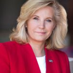 Rep. Liz Cheney, WY - At-Large