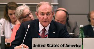 Ambassador James S. Gilmore III
