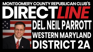 NEIL C. PARROTT Republican, District 2A,
